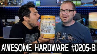 Intel Price Cuts, MSI TRX40 Mobo, Unpurchaseable Ryzen 3900 and 3500X - Awesome Hardware #0205-B