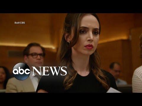 Eliza Dushku Breaks Silence On CBS Sexual Harassment Allegations