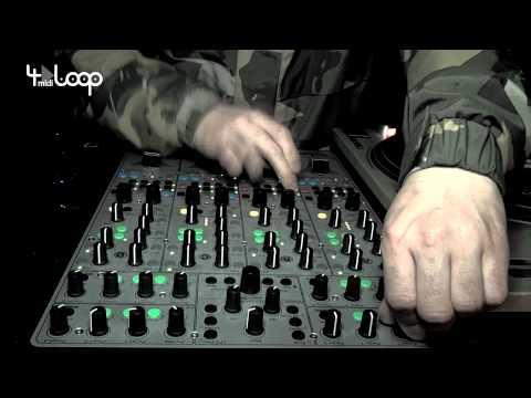 4MIDILOOP CONTROLLER FULL HD PROMO featuring DJ RASP Mp3