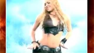 Шакира - Лока