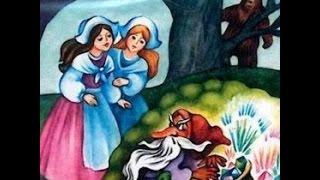 Беляночка и Розочка: Аудиосказки - Сказки - Сказки для детей