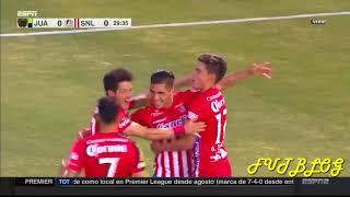 Resumen Jornada 2 Ascenso MX!!!!!!! El Campeon Sigue Invicto!!!!