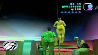 Обзор игры GTA Vice City от канала Shaurmaish
