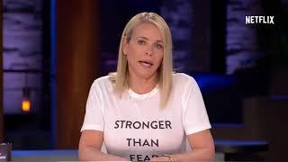 Chelsea Handler leaves Netflix show to focus on activism