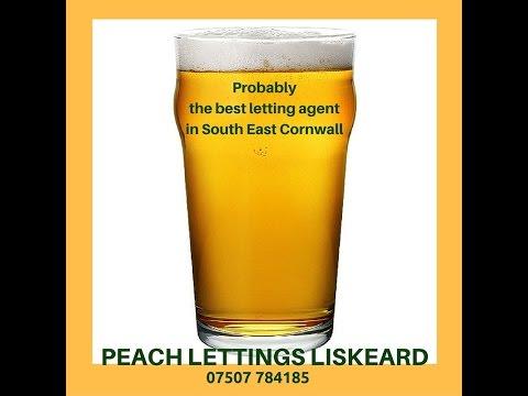 """I'll use Peach Lettings instead"""