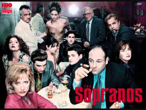 Every breath you take  The Police vs Peter Gunn Sopranos Remix