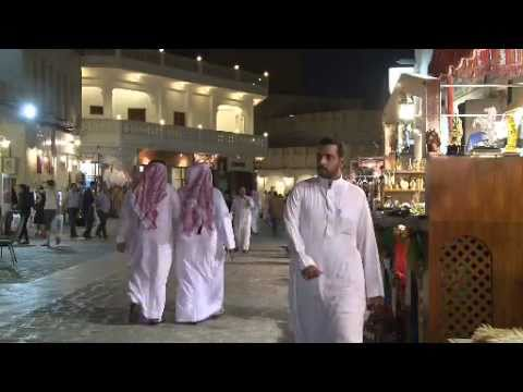 2010 Aga Khan Award for Architecture, Shortlist - Souk Waqif, Qatar
