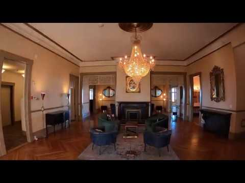 General's Residence Tour