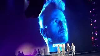 DynamiteWestlife Live In Manila 2019 Day 2 The Twenty Tour