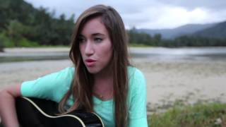 Repeat youtube video Radioactive- Imagine Dragons Acoustic Cover by Gardiner Sisters- On Spotify!