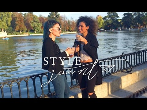 The Artists of Madrid | Style Jaunt Madrid: Episode 2