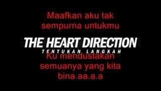 The Heart Direction - Untuk Yang Terakhir (Cover) Sipungonline@yahoo.com