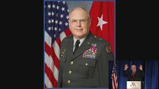 General Maney - Testimonial and Perspectives