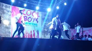 Atif D virus #ITs_TO_TIME_TO_DISCO #BOLLYWOOD #CoolBoysDanceCompetition #Ruond_2_Performance