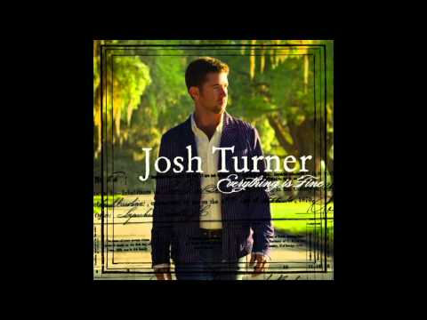 Josh Turner - The Way He Was Raised