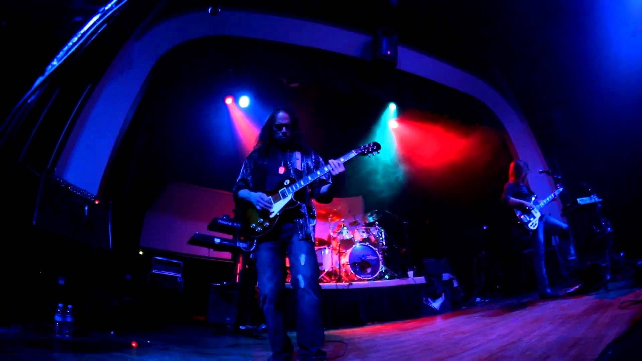 Rush Archives Red Barchetta Live Youtube
