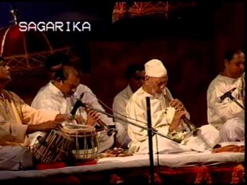 Ustad Bismillah Khan (Banaras Utsav)/ LIVE /Sagarika Classical