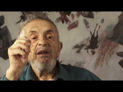 Julio Escamez: viajero del arte