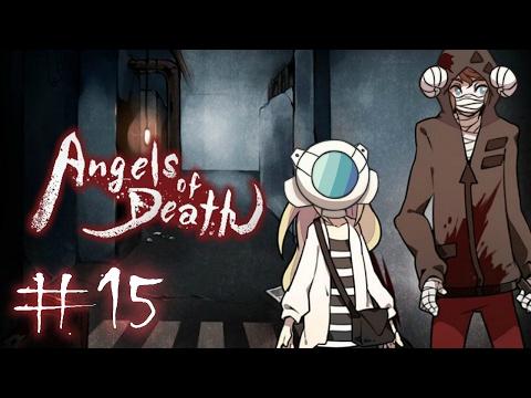 Angels of Death: Trials and Tribulations ✦ Part 15 ✦ astropill (ft. Brian)