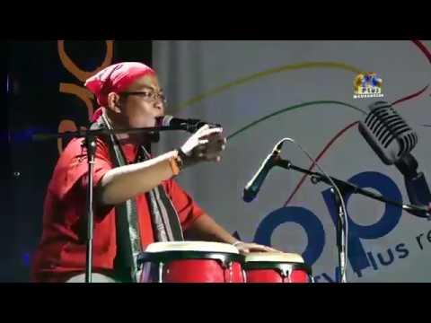 Njara Marcel - Kopi Kolé Olombelo Ricky (Finale Tana)