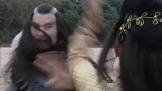 Sword of Heaven and Earth clip 44