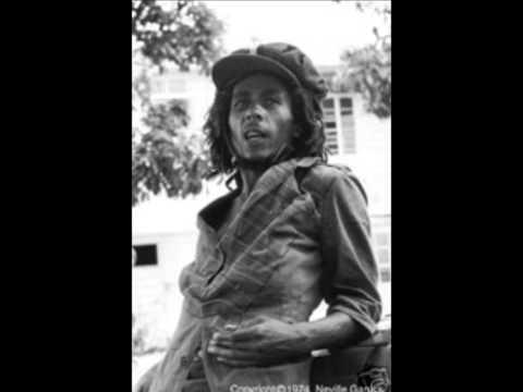 Bob Marley and the Wailers -  Rebel Music Instrumental Take 3