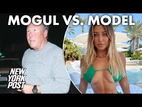 Timeshare mogul sues Instagram model ex over racy OnlyFans photos   New York Post