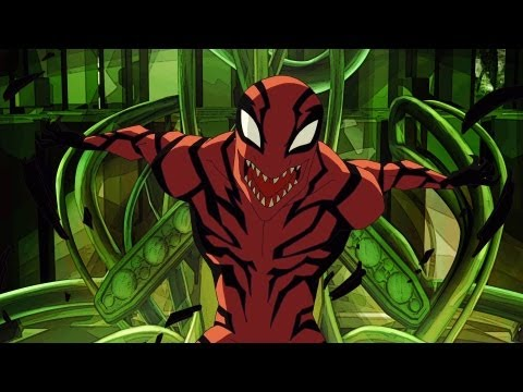 Ultimate Spider Man Карта С Жетонами