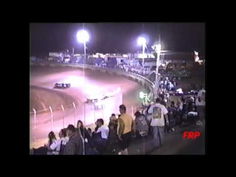 Rome Speedway Rome Ga B Sportsman 6 8 03