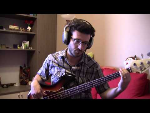 Skunk Anansie - Hedonism (Just Because You Feel Good) (Bass Cover)