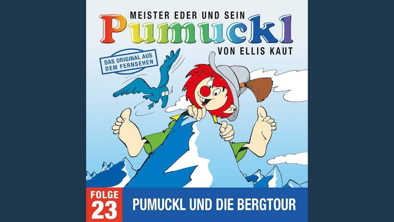 Pumuckl Bergtour