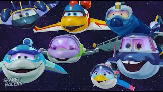 Space Racers Promo Trailer