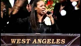 Judith McAllister / Bless The Lord O My Soul / West Angeles