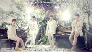 [Full HD] 2AM One Spring Day - ?? ?? (Sub Espa?ol + Rom + Hangul) MP3