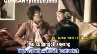 [Karaoke] Wali Band - Yank