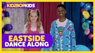KIDZ BOP Kids UK - Eastside (Dance Along) [KIDZ BOP Fridays]