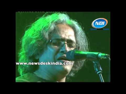 'Tere Jaisa' by Indian Ocean band