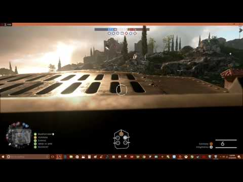 Battlefield 1 - Kingdom of Italy - Conquest