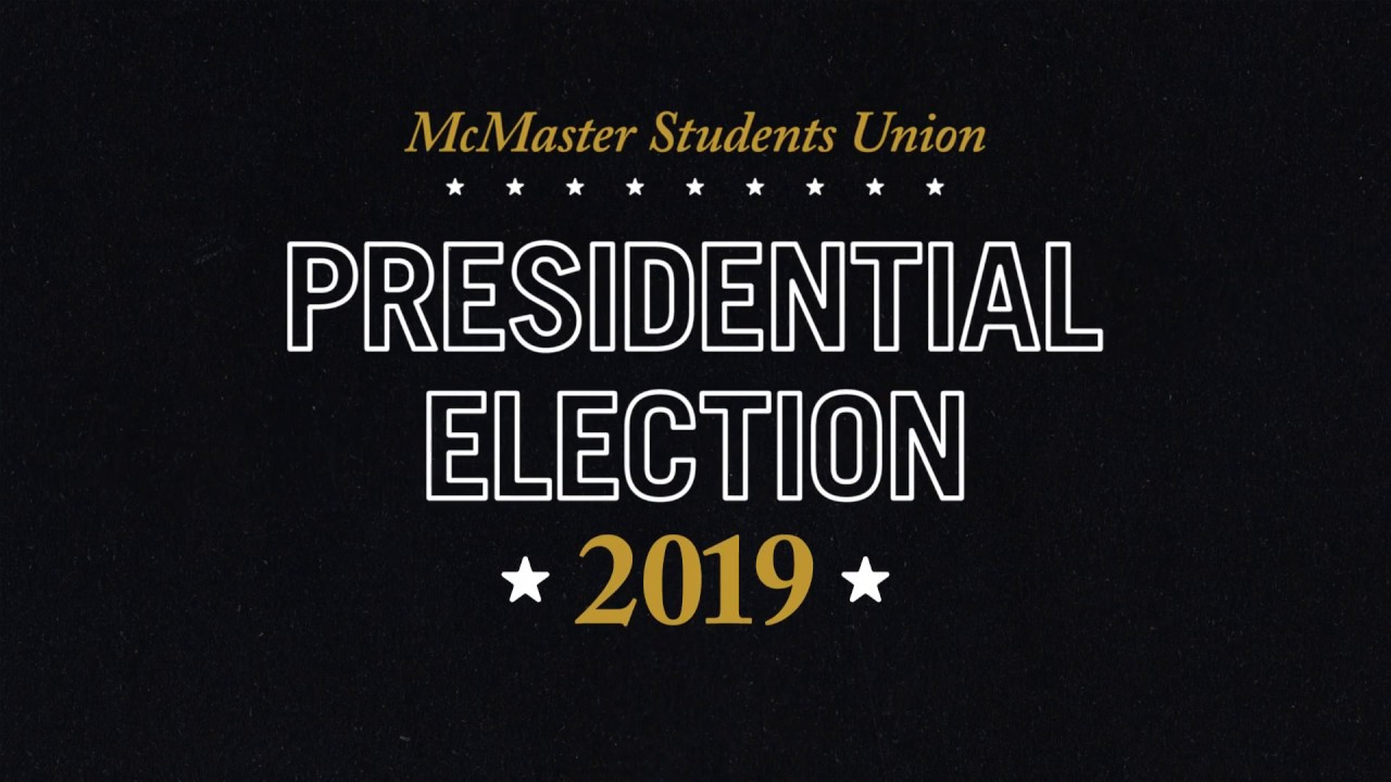 How To Vote MSU Presidential Election 2019