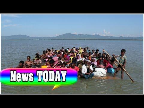 Rohingya treatment amounts to 'dehumanising apartheid' - amnesty report   News TODAY