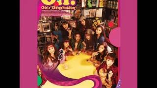 [Girls Generation Oh! Album] 09.Unconditional Happy Ending - SNSD