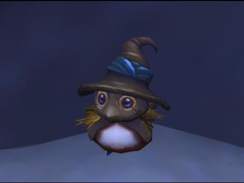 World of Warcraft A Frightening Friend Hallow's End Achievement Guide