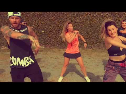 Me Enamoré – Shakira – Marlon Alves Dance MAs Zumba