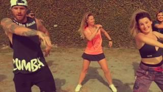 Me Enamoré Shakira Marlon Alves Dance MAs Zumba