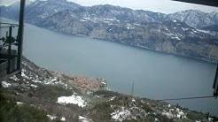Webcam Malcesine, Inverno 2009-2010