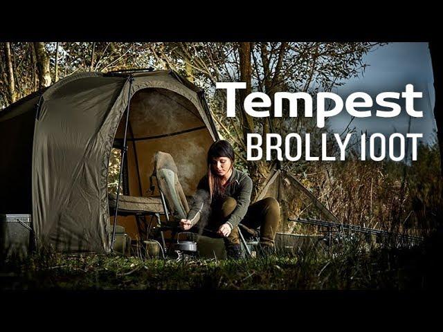 Trakker Tempest V2 Brolly 100-202250