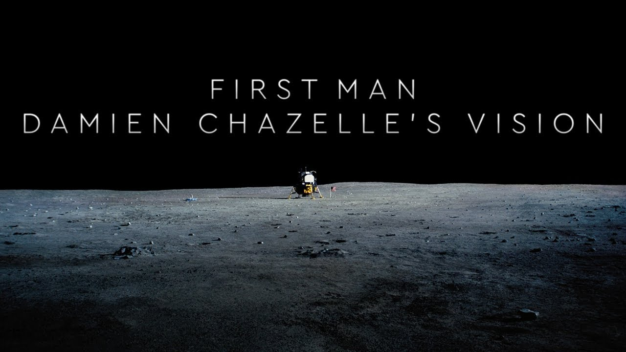 First Man Universal Pictures