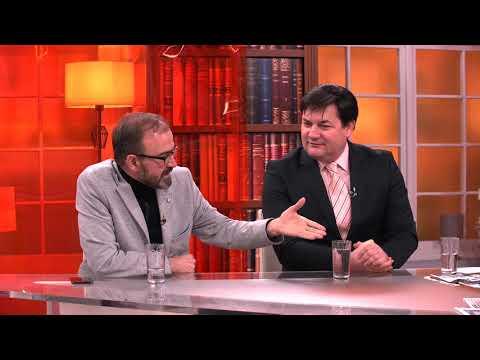 Da li Zapad pokusava da 'ukine' Republiku Srpsku? - DJS - (TV Happy 25.01.2019)