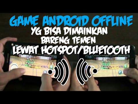 10 Game Offline Multiplayer LAN/Bluetooth Terbaik 2018