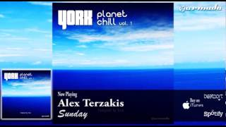 Alex Terzakis - Sunday